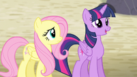 Twilight -our work here is done- S5E2