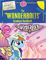 Wonderbolts Academy Handbook cover