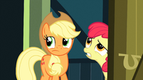 Apple Bloom 'Changes everything!' S3E4