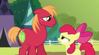 Apple Bloom -I should've just waited until the next Social- S5E17