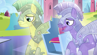 Crystal royal guard -a thousand pardons- S4E24