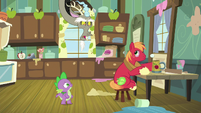 Discord -I hate seeing you like this- S8E10