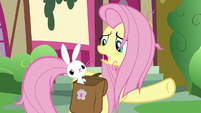 "Fluttershy ""won't get the care they need"" S9E18"