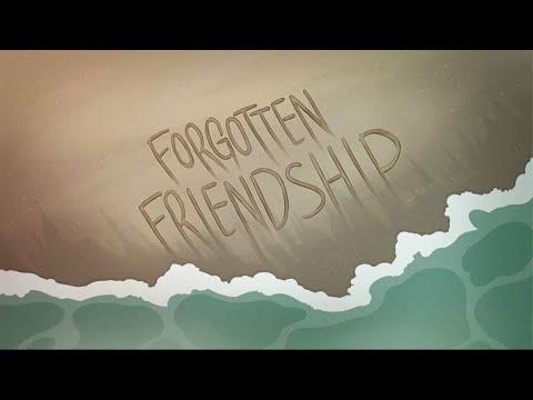Forgotten Friendship logo