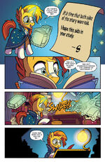 Legends of Magic issue 7 page 3