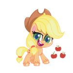 MLP Pony Life Applejack profile picture