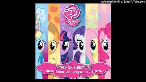 My Little Pony - Songs of Harmony 02