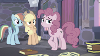 Pinkie -I mean, cool- S5E02