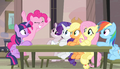 "Pinkie Pie ""get in the way of food!"" S5E1.png"