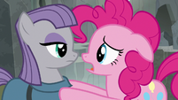 "Pinkie Pie ""give me another chance"" S7E4"