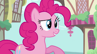 "Pinkie Pie ""in 132 days!"" S02E18"