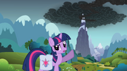 S01E07 Twilight wskazuje na górę