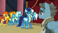 Soarin asks where is Spitfire S5E15.png