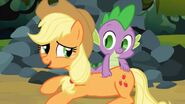 Spike at your service 36