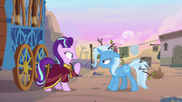 "Starlight ""I should just head home!"" S8E19"