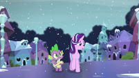 "Starlight ""if Twilight decides to give up on me entirely"" S6E2"