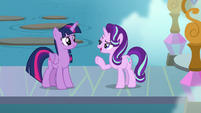 "Starlight ""that's the Twilight I know"" S8E2"