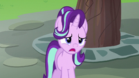"Starlight Glimmer ""you're right to be upset"" S6E21"