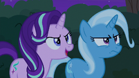 Starlight Glimmer --with you on our side-- S6E25