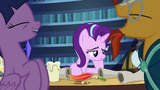 Starlight Glimmer feeling left out S7E24