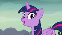"Twilight ""you've gained us a powerful ally"" S6E5"