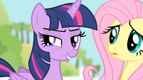 Twilight 'Maybe there is' S4E07