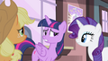 Twilight 'nervous about Cadance's visit!' S4E11.png