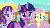 Twilight --are you all right--- S6E1