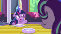 Twilight --so I could work in a friendship lesson-- S06E06