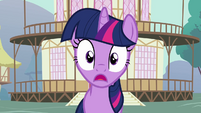 Twilight -something tells me- S03E13
