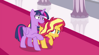Twilight -you'll never guess who's back!- EGFF