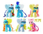 Wonderbolts Fashion Style 6-pack