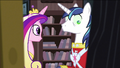 Cadance 'feeling better' S2E25.png