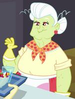Granny Smith ID EG