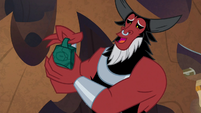 "Lord Tirek ""ours for the taking!"" S9E24"