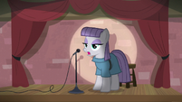 Maud Pie -my favorite thing to listen to- S8E3