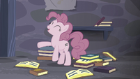 Pinkie -Eventually the wind and the weather- S5E02