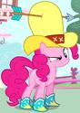 Pinkie Pie goof-off ID S4E12