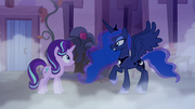 Princess Luna --because you need me to be-- S6E25