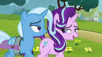 Starlight -they'd probably sing a song- S8E19