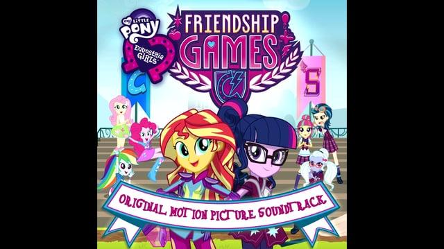 The Friendship Games - Polish (Soundtrack version)