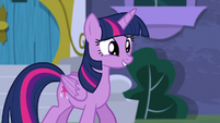 "Twilight ""My old friends!"" S5E12"