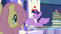 Twilight --I'm the Princess of Friendship-- S5E23