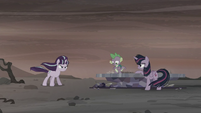 Twilight --Or rather, the present-- S5E26