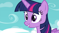 Twilight -Yes...-- S4E21