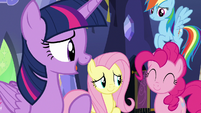 "Twilight Sparkle ""a tough couple of days"" S7E14"