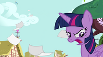 Twilight grunts S4E21