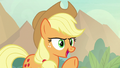 "AJ ""Fluttershy and I came to help"" S8E23.png"