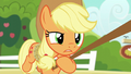 """Applejack """"what? of course!"""" S6E10.png"""