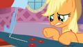 Applejack doesn't like her dress S3E13.png